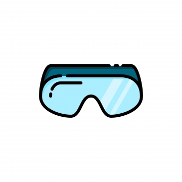 Safety Goggles Png, Vector, PSD, and Clipart With Transparent.