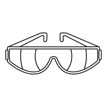 14 289 Safety Glasses Stock Vector Illustration And Royalty Free.