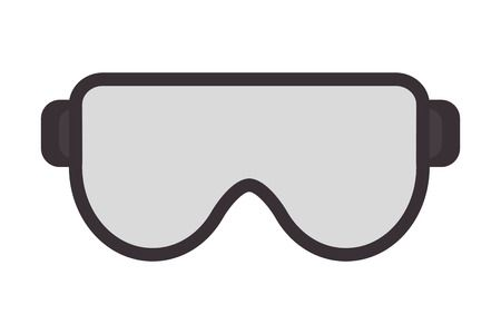 2,642 Safety Goggles Stock Illustrations, Cliparts And Royalty Free.