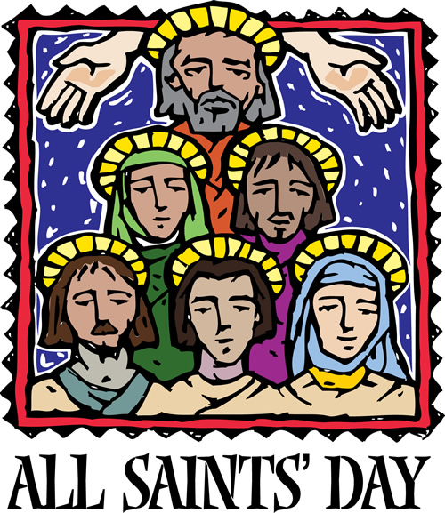 Free Saints Day Cliparts, Download Free Clip Art, Free Clip.