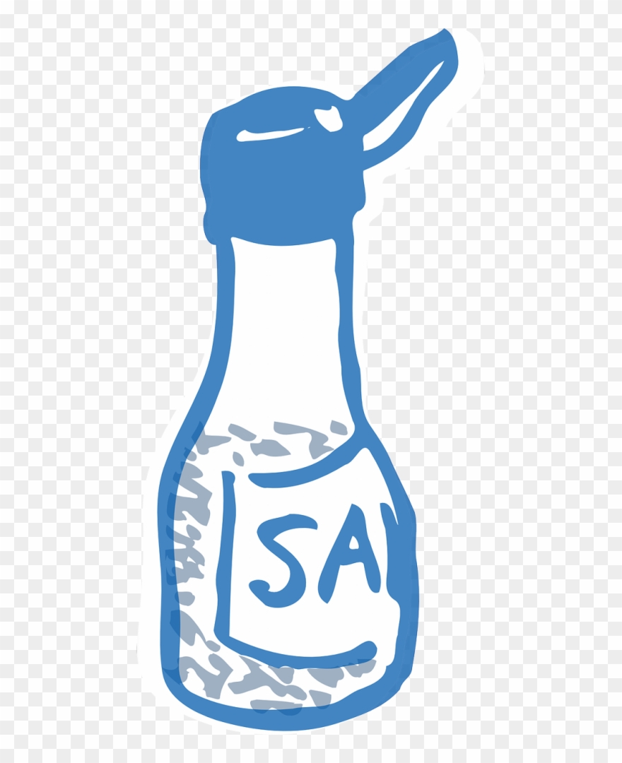 Salt,salt Vector Graphics.