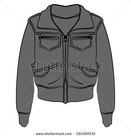 Clipart sanctuary jacket.