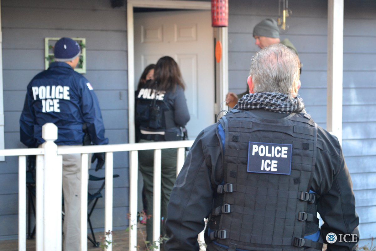 County execs: Trump immigration shaming is a 'bully tactic'.