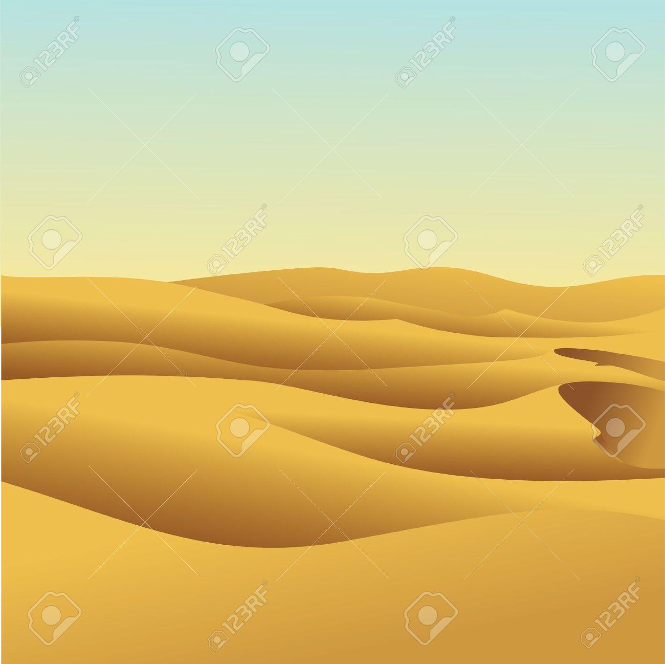 Sand dunes clipart 8 » Clipart Station.