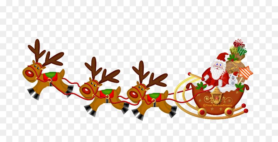 Christmas Decoration Cartoon clipart.