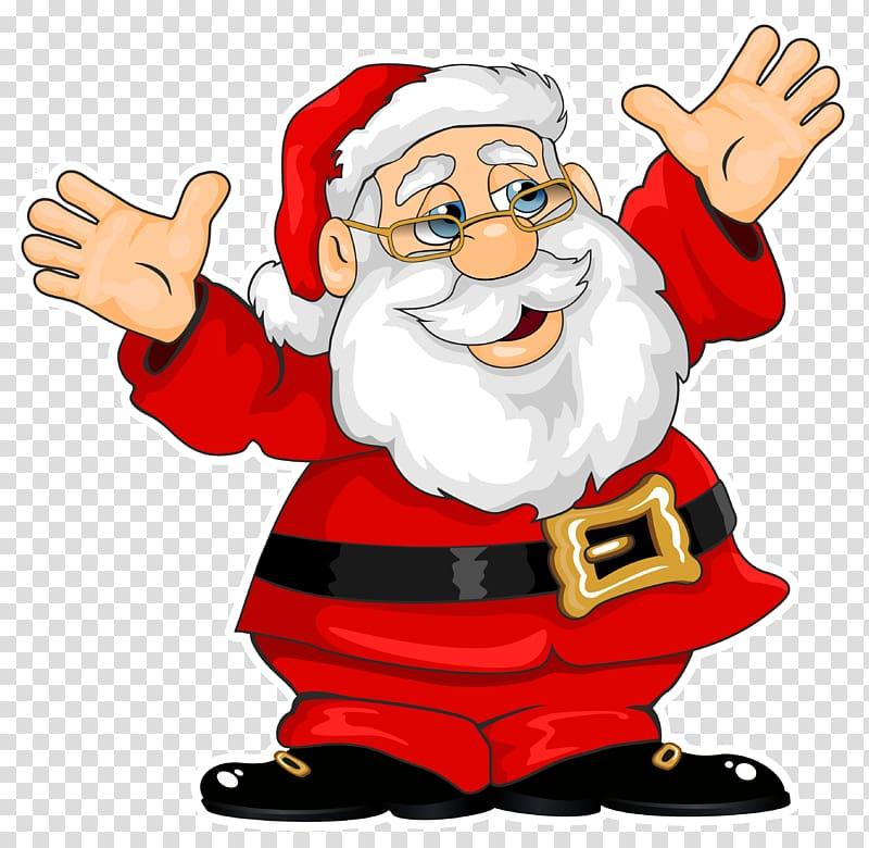 Santa Claus Village Santa Claus House Christmas Gift, Santa Claus.