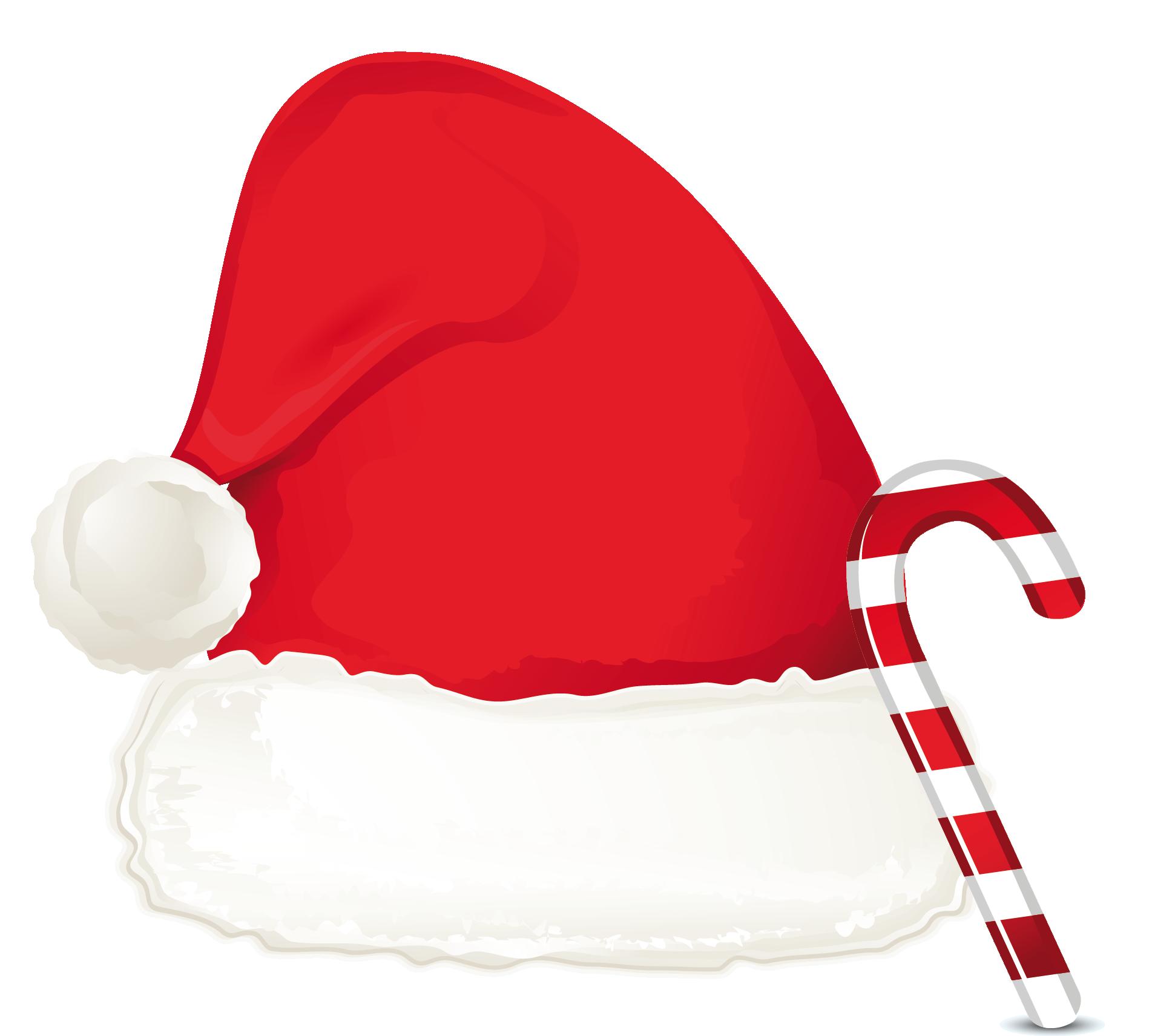 Hat santa free stock photo a red santa hat clipart.
