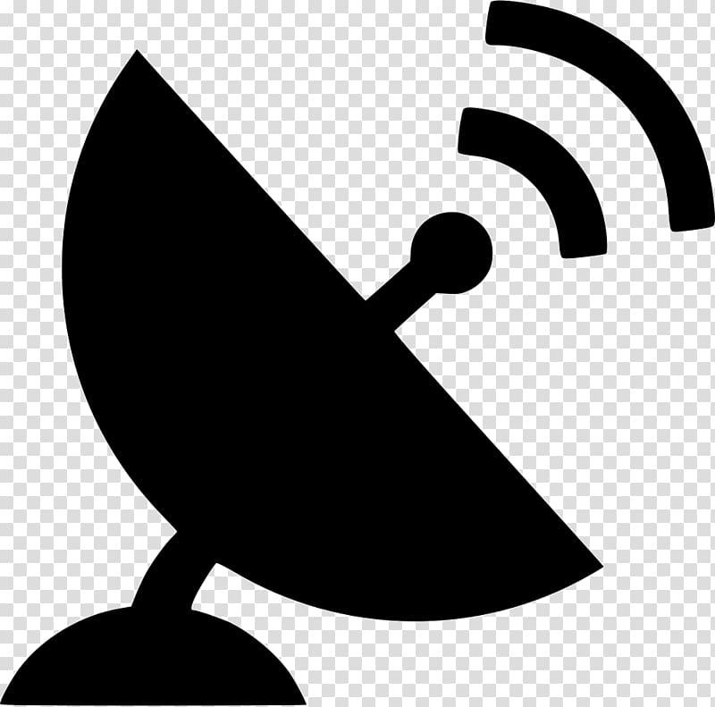 Aerials Satellite dish Computer Icons , satellite.