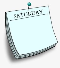 Saturday PNG Images, Transparent Saturday Image Download.