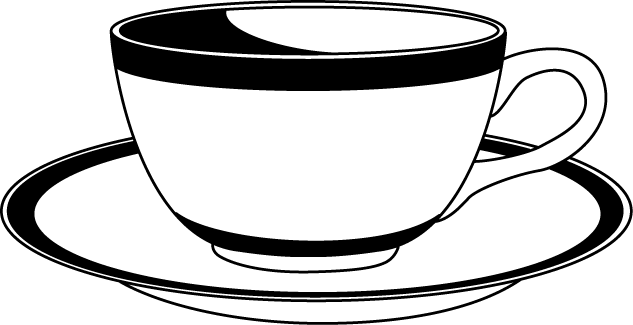 Free Saucer Cliparts, Download Free Clip Art, Free Clip Art.