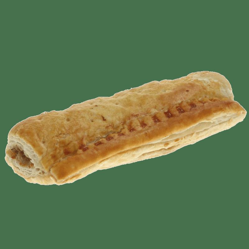 Sausage Roll transparent PNG.