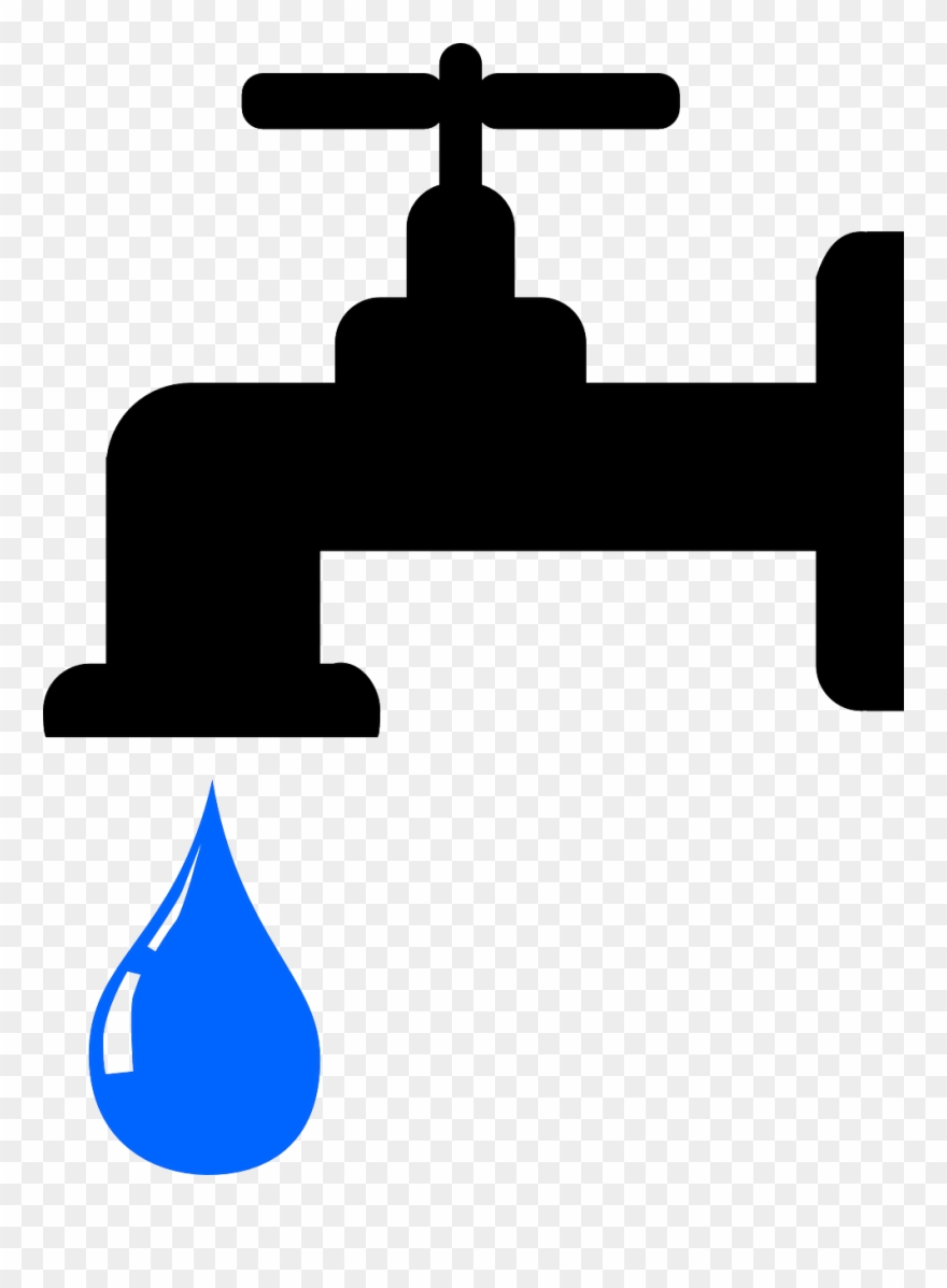 Save Water Cliparts.