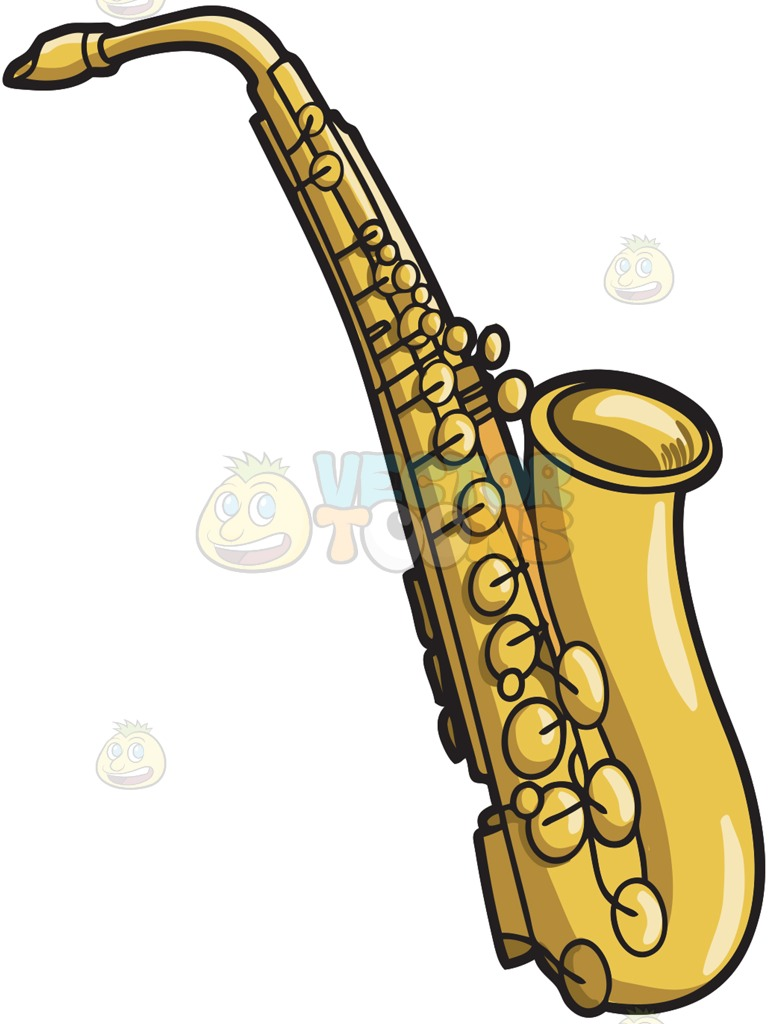 Saxophone Clipart at GetDrawings.com.