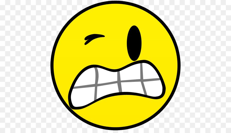 Smiley Smiley clipart Gesicht Schmerz.