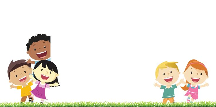 Kids Clipart Background Clipground