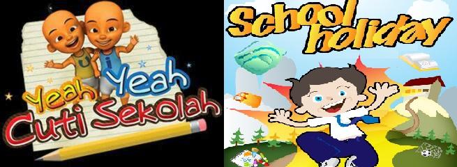 1MALAYSIA: MALAYSIA SCHOOL HOLIDAYS 2018.