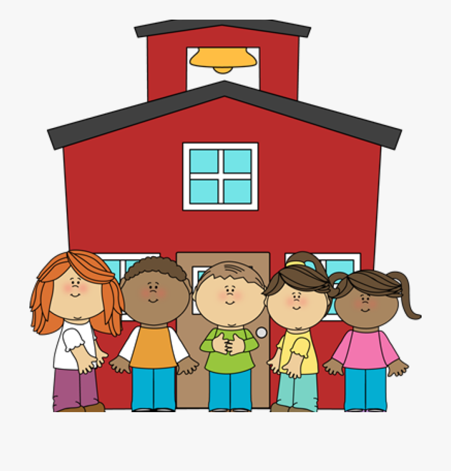 School House Clip Art Money Clipart Hatenylo.