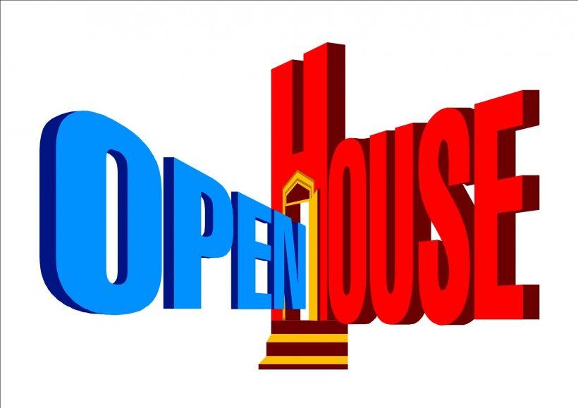 Open House School Kindergarten Clip Art, PNG, 1754x1240px.