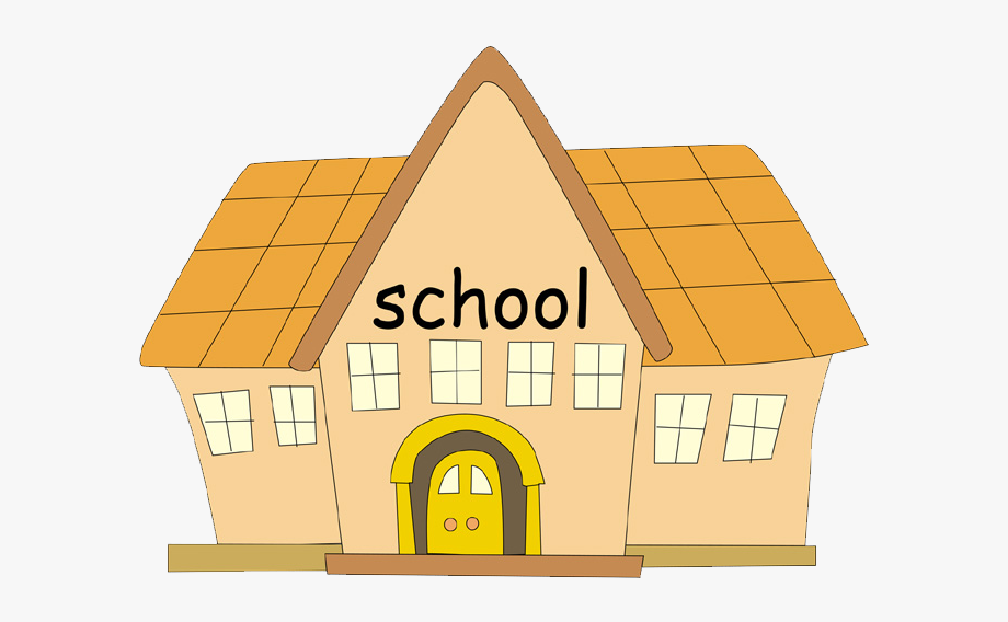 Cafeteria Clipart School Facility.