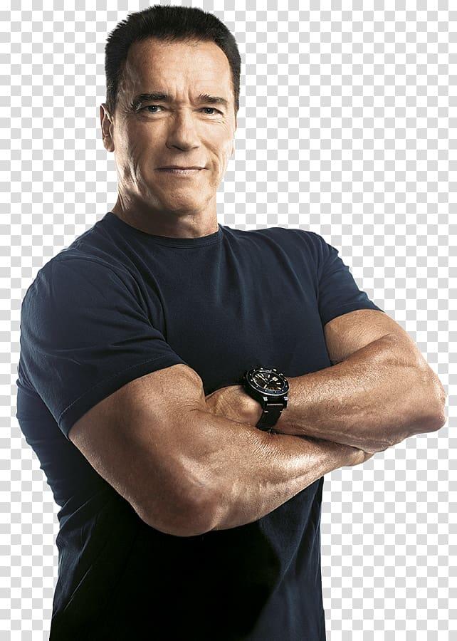 Arnold Schwarzenegger Arnold Sports Festival Bodybuilding.