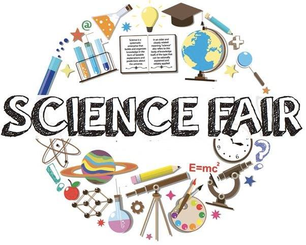 Science Fair Information.