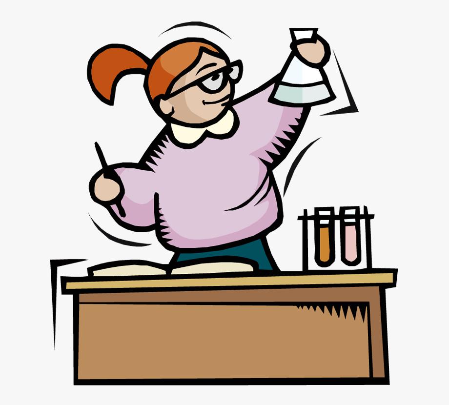 Science Clipart For Teachers.