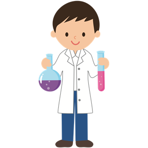 Scientist clipart, cliparts of Scientist free download (wmf.