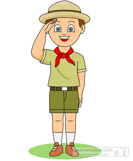 Eagle Scout Clipart Boy Scouts Free Clipartfest Transparent Png.