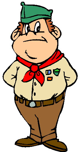 Free Scouts Cliparts, Download Free Clip Art, Free Clip Art.
