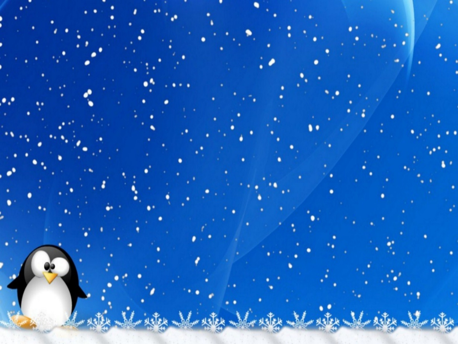 Free winter screensavers clipart.