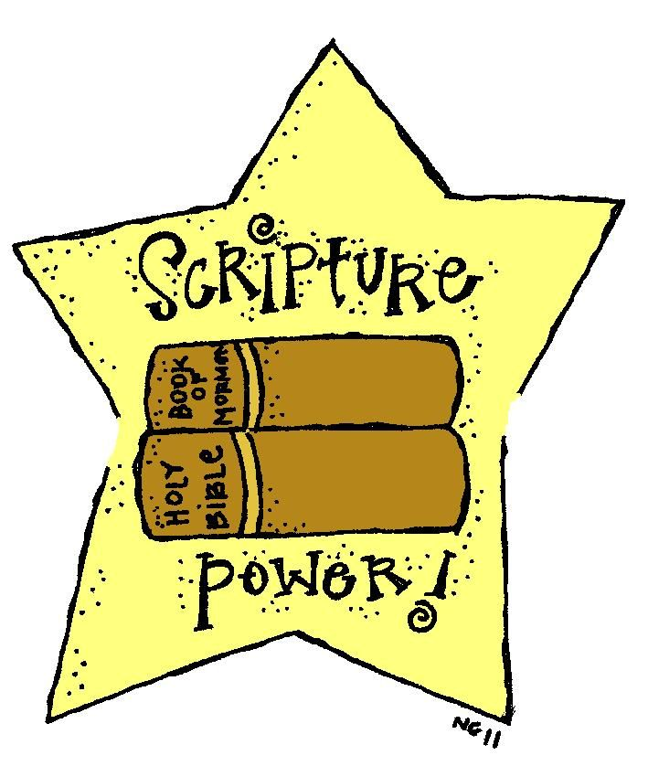 Scripture clipart free 6 » Clipart Station.