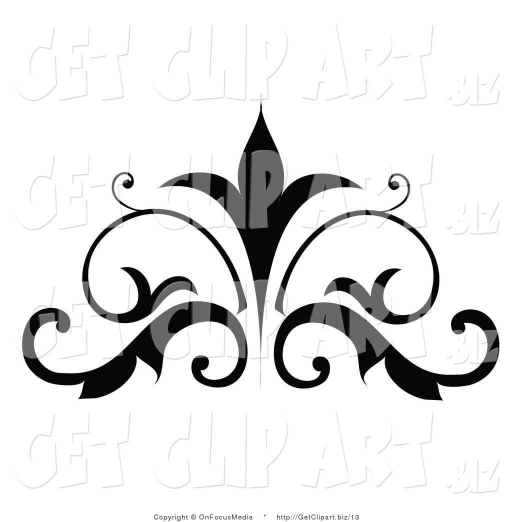 Free Scroll Designs, Download Free Clip Art, Free Clip Art.
