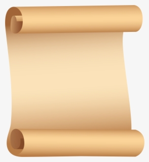 Free Scroll Clip Art with No Background.