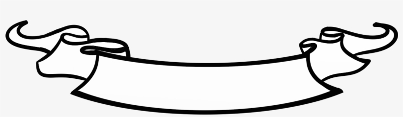 Banner Scroll Png.