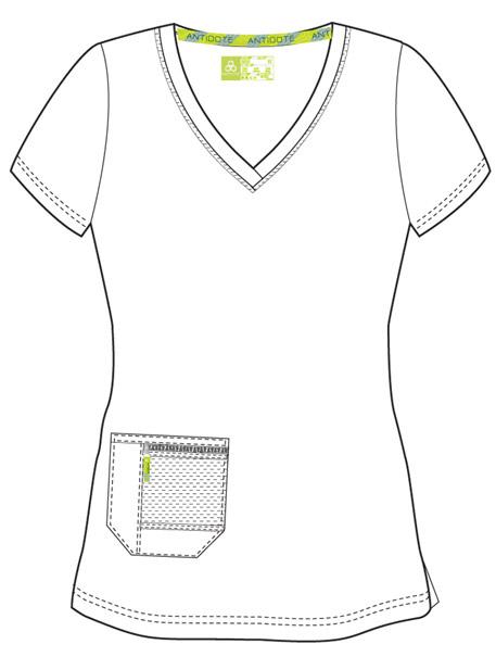 Scrubs Uniform Clip Art.