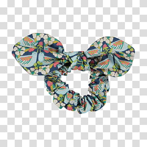 Scrunchie transparent background PNG cliparts free download.