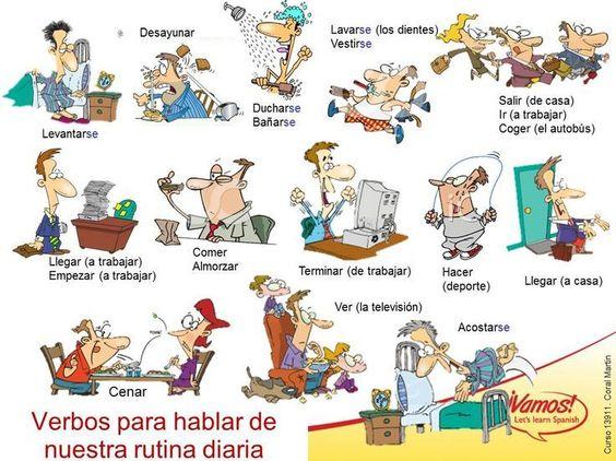 Actividades Que Se Realizan En El Dia Clipart.