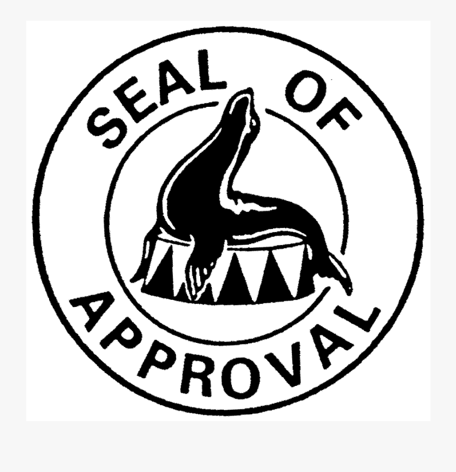 Stamp Of Approval Png.