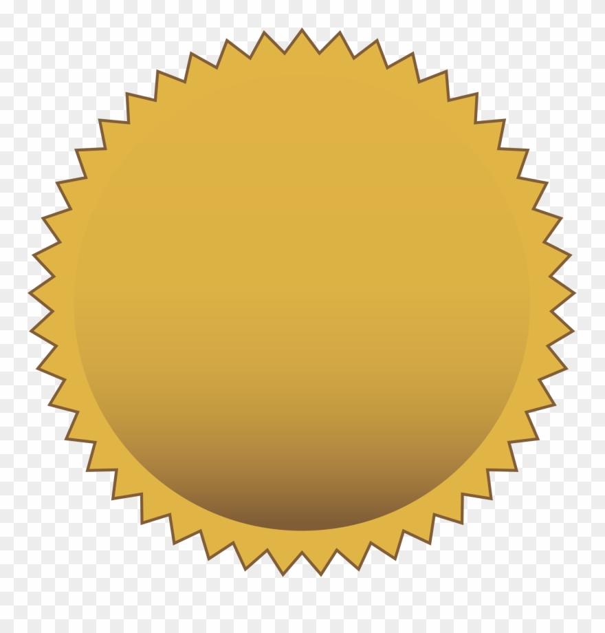 Kinguio Clipart Gold Crown.