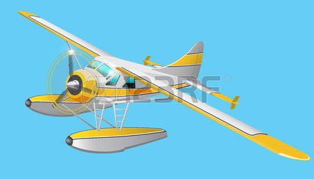 202 Seaplane Cliparts, Stock Vector And Royalty Free Seaplane.