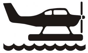 Seaplane Clip Art Download.