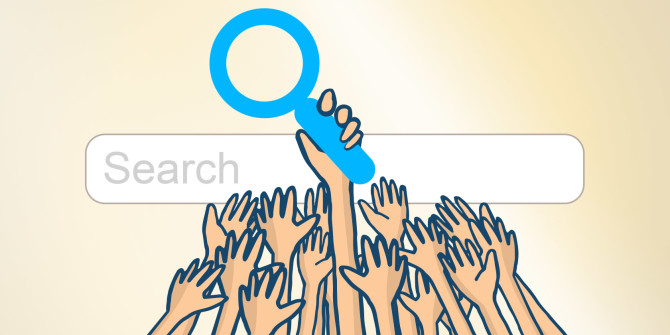 Which Search Engine Should You Be Using Today?.