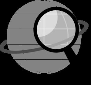 Search Icon Clip Art at Clker.com.