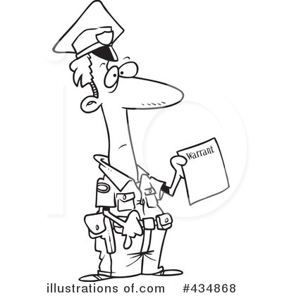 Police Clipart #434868.