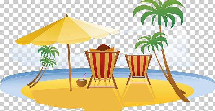 Beach Vacation Seaside Resort Travel PNG, Clipart, Area.