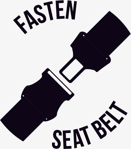 Seatbelt clipart 5 » Clipart Station.
