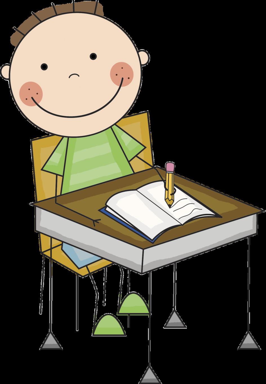 Desk clipart worksheet, Desk worksheet Transparent FREE for.