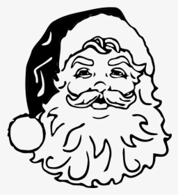 Black Santa PNG Images, Free Transparent Black Santa.