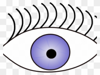 Eyeball Clipart See Sense.