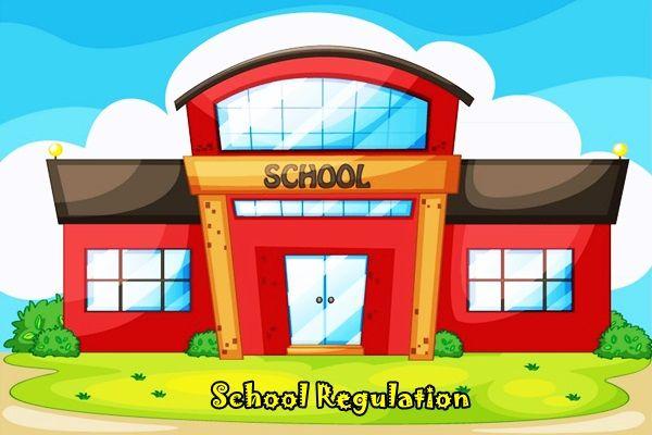 Clipart sekolah 2 » Clipart Station.